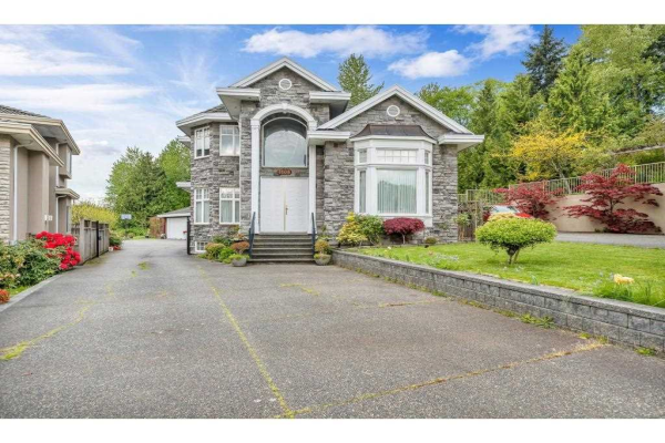 7108 SOUTHVIEW PLACE, Burnaby