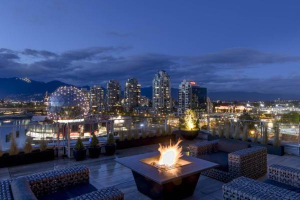 1001 1633 ONTARIO STREET, Vancouver
