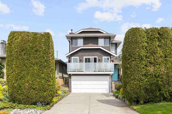 222 W 27TH STREET, North Vancouver