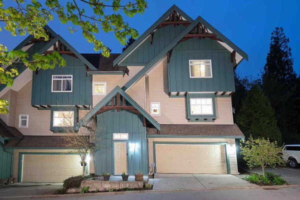 28 50 PANORAMA PLACE, Port Moody