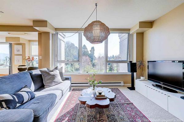 405 500 W 10TH AVENUE, Vancouver