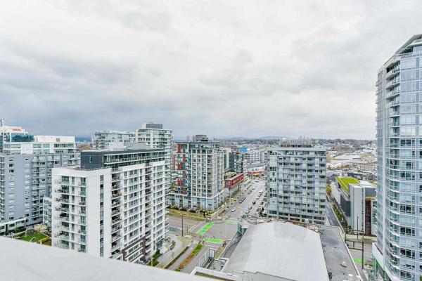 1601 1708 ONTARIO STREET, Vancouver