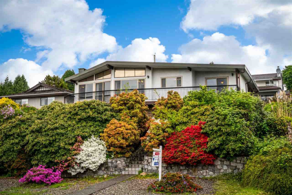 5815 SHERBAN COURT, Burnaby
