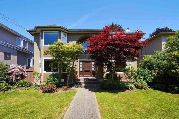3569 W 39TH AVENUE, Vancouver
