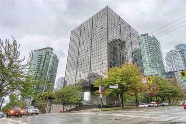 504 1333 W GEORGIA STREET, Vancouver