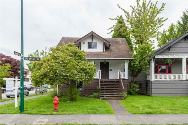 3206 W 3RD AVENUE, Vancouver