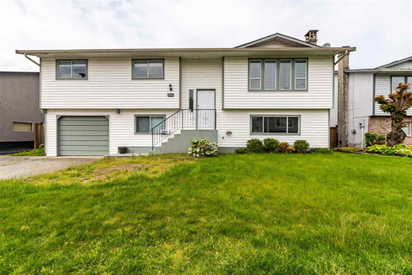 6225 DUNDEE PLACE, Chilliwack