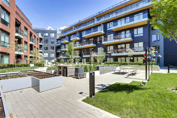 413 3588 SAWMILL CRESCENT, Vancouver