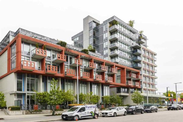 803 161 E 1ST AVENUE, Vancouver