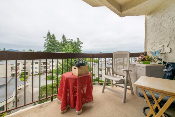 503 31955 OLD YALE ROAD, Abbotsford