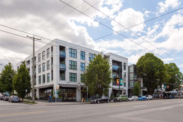 329 1588 E HASTINGS STREET, Vancouver