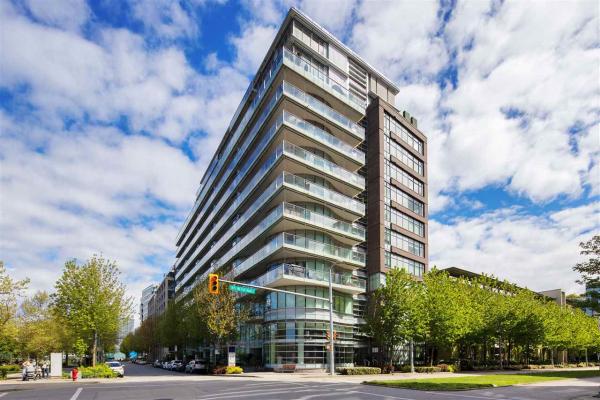 403 181 W 1ST AVENUE, Vancouver