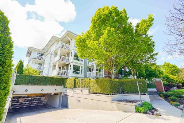 204 1858 W 5TH AVENUE, Vancouver