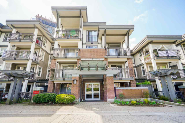 213 4728 BRENTWOOD DRIVE, Burnaby