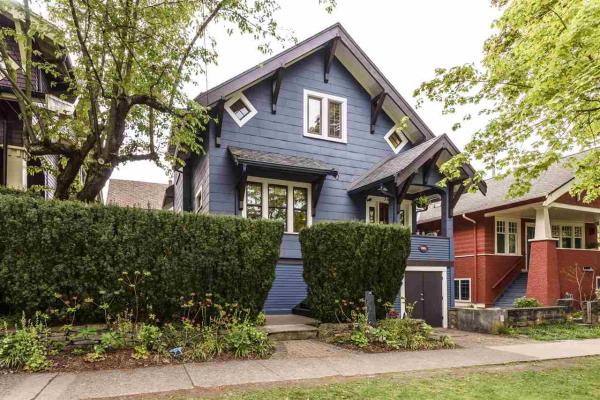 3885 LAUREL STREET, Vancouver