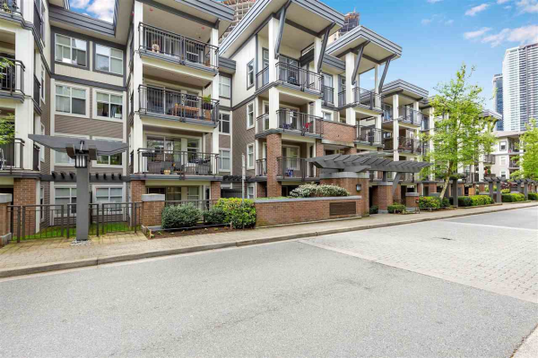 308 4868 BRENTWOOD DRIVE, Burnaby