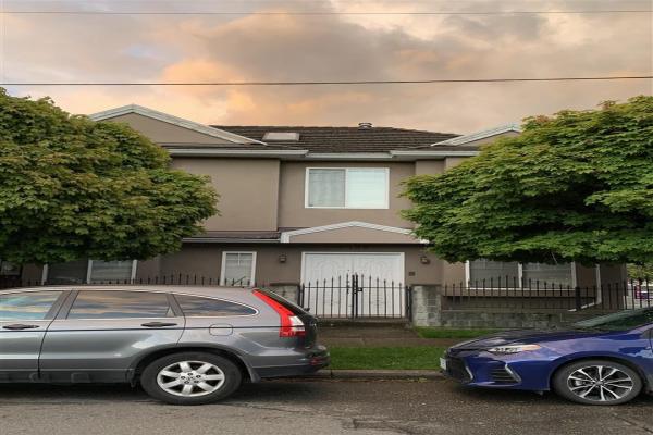 6498 FLEMING STREET, Vancouver