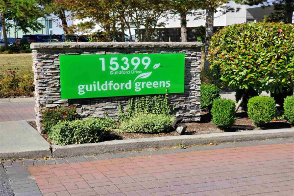 46 15399 GUILDFORD DRIVE, Surrey