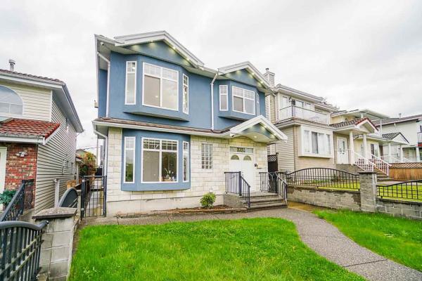 3354 MONMOUTH AVENUE, Vancouver