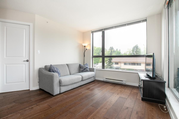 508 814 ROYAL AVENUE, New Westminster