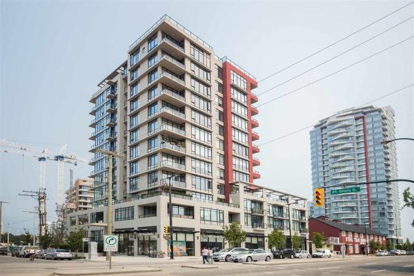 703 1788 ONTARIO STREET, Vancouver