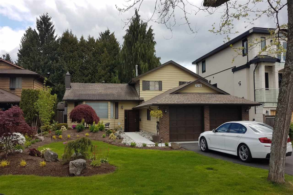 9548 NAIRN PLACE, Surrey