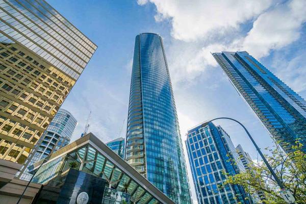 6003 1151 W GEORGIA STREET, Vancouver