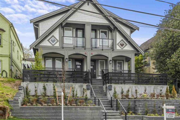 1 229 ELEVENTH STREET, New Westminster
