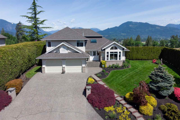 47235 SWALLOW PLACE, Chilliwack