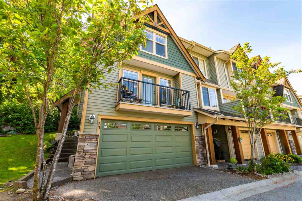 20 46840 RUSSELL ROAD, Chilliwack