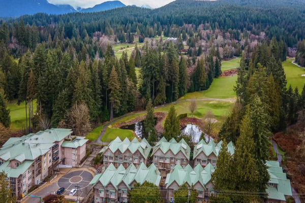 106 3294 MT SEYMOUR PARKWAY, North Vancouver