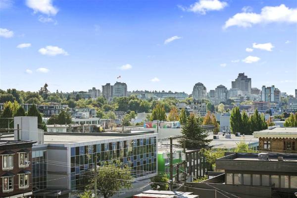 601 209 E 7TH AVENUE, Vancouver