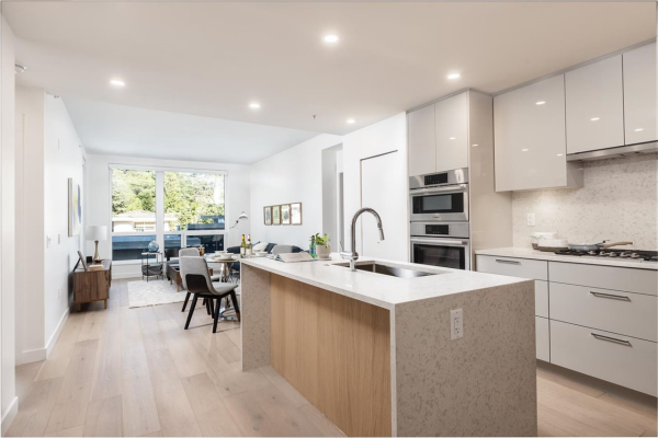 302 5058 CAMBIE STREET, Vancouver