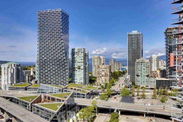2506 501 PACIFIC STREET, Vancouver