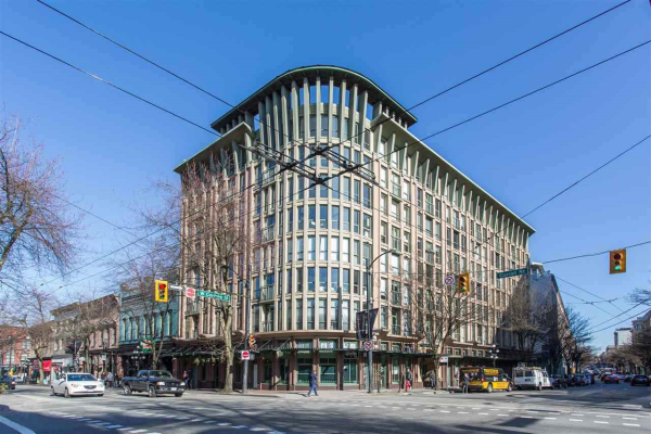 212 1 E CORDOVA STREET, Vancouver