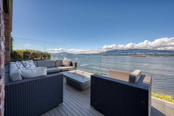 3281 POINT GREY ROAD, Vancouver