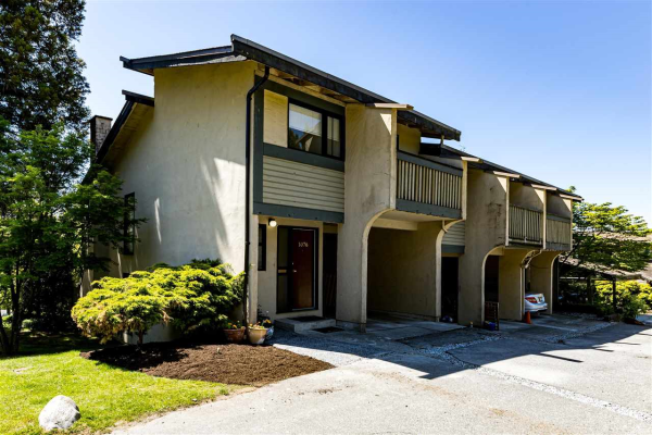 1076 LILLOOET ROAD, North Vancouver