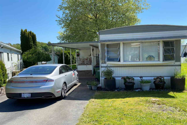 47 1840 160 STREET, Surrey