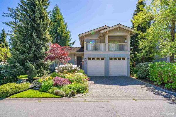 4898 MEADFEILD ROAD, West Vancouver