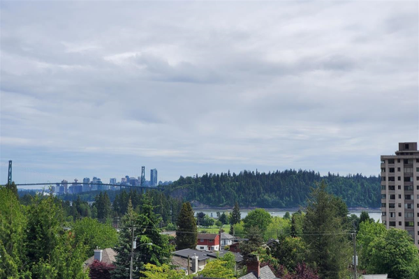1314 FULTON AVENUE, West Vancouver