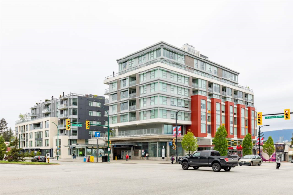 706 4083 CAMBIE STREET, Vancouver