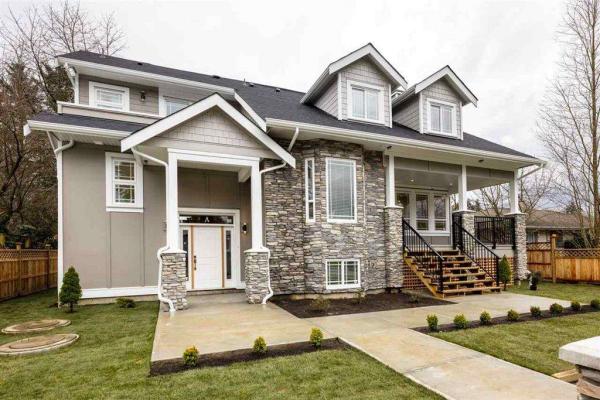 106 22032 119TH AVENUE, Maple Ridge