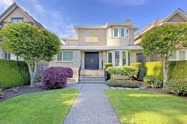 2833 W 21ST AVENUE, Vancouver