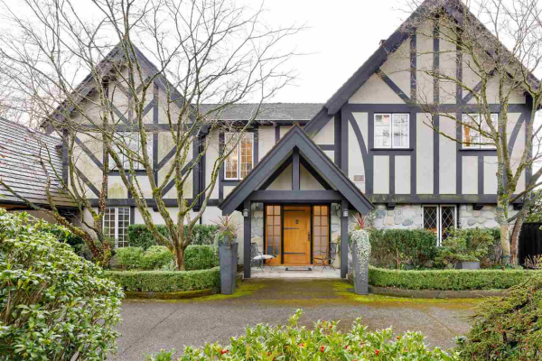 1850 MATHERS AVENUE, West Vancouver