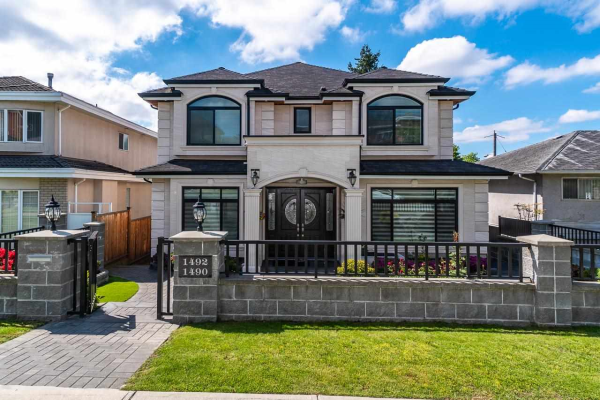 1492 E 62ND AVENUE, Vancouver