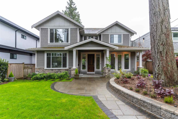 1139 W 21ST STREET, North Vancouver