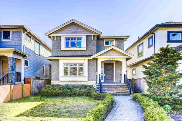2066 W 47TH AVENUE, Vancouver