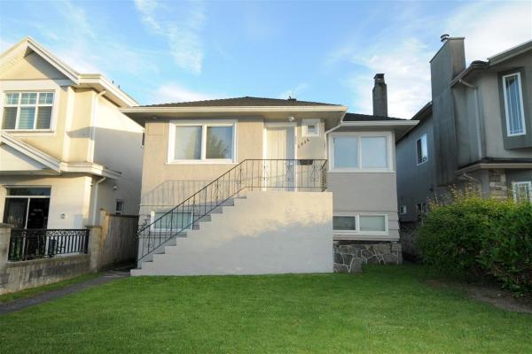 2834 MCGILL STREET, Vancouver