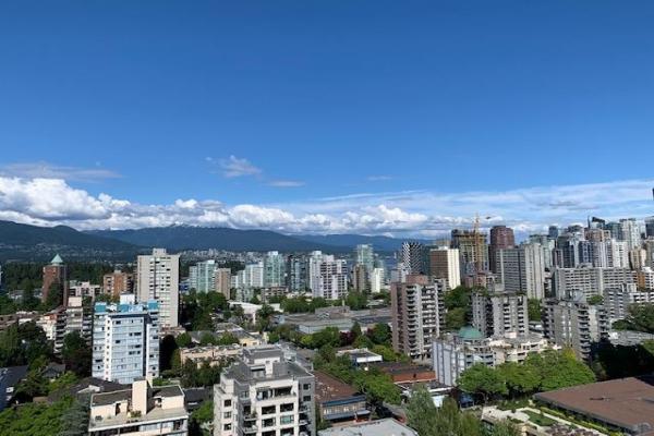 2508 1850 COMOX STREET, Vancouver