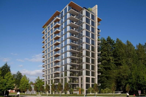 103 5868 AGRONOMY ROAD, Vancouver
